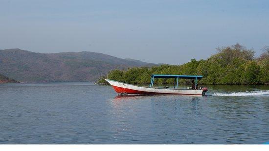 Mochima, เวเนซุเอลา: boat trips