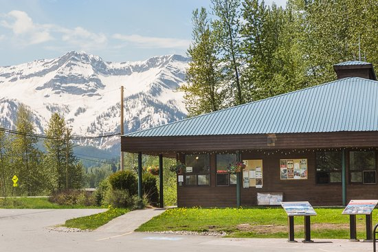 Fernie Visitor Information Centre