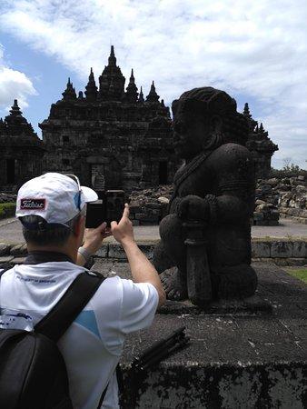 plaosan temple tour