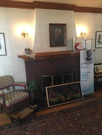 McCook, NE : Norris House Interior