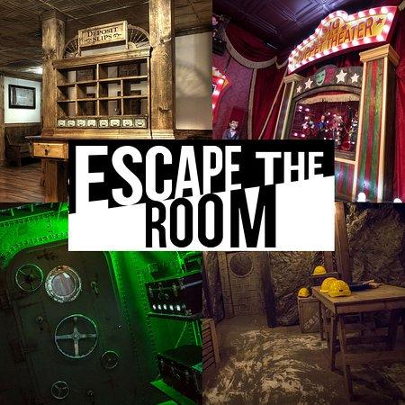 Escape the Room Albuquerque