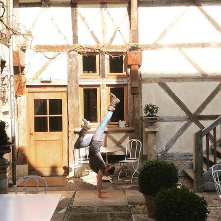 La Maison de Rhodes: photo0.jpg