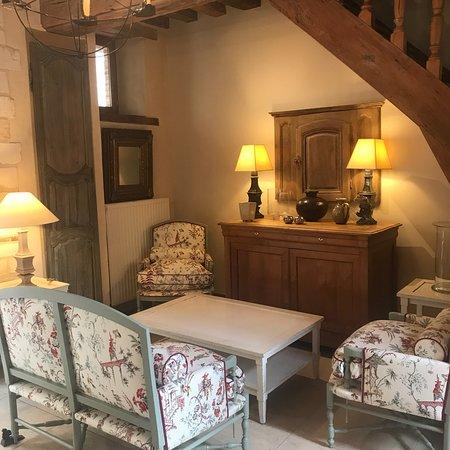 La Maison de Rhodes: photo1.jpg