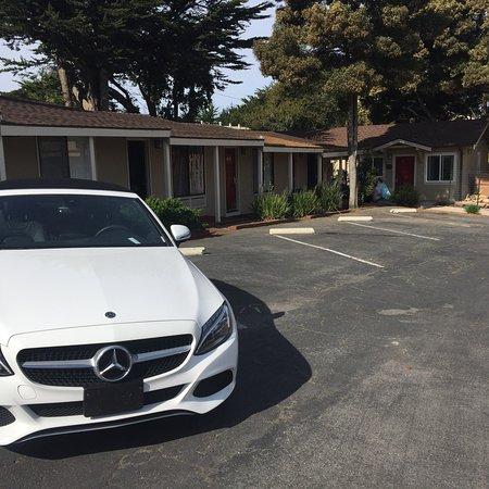 Monterey Peninsula Inn: photo0.jpg