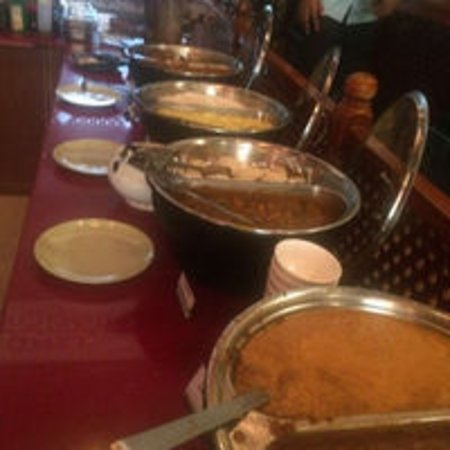 Janpath Grill House: Grill House