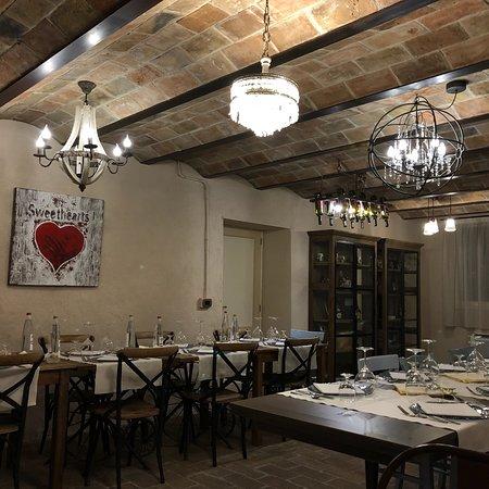 Villa Verucchio Ristoranti