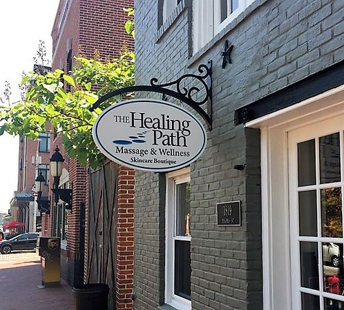 The Healing Path Massage & Wellness