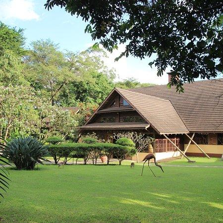 Arumeru River Lodge: photo0.jpg