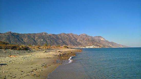 Sovereign Beach Hotel Photo