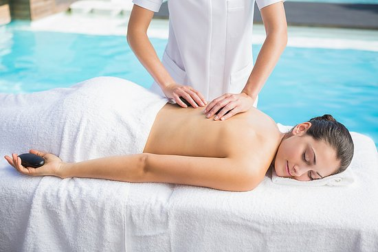 Mais Oui Massage & Day Spa Napa Valley