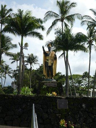 Keaau, HI: Kamehameha I