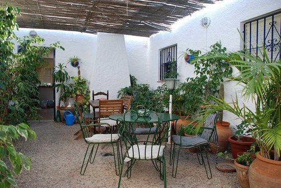 Albergue de san jose cabo de gata almer a opiniones comparaci n de precios y fotos del - Hotel los patios almeria ...