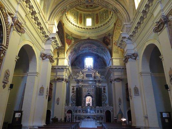 Santuario della Madonna del Ruscello