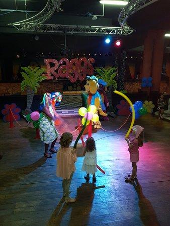 Grand Palladium Jamaica Resort & Spa: Amazing holiday.