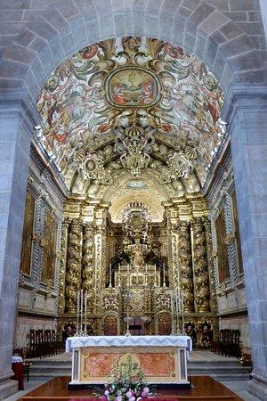 Igreja Paroquial de Sao Pedro de Peniche