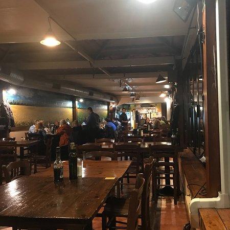 Ristorante il giardino della birra in milano con cucina for Il giardino milano ristorante