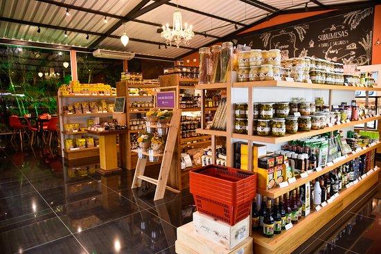 4796b9c10 Café da manhã - Avaliações de viajantes - Empório CR - TripAdvisor