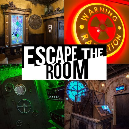 Escape the Room Chicago (Oak Brook)