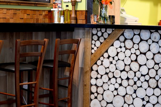 Bandon, Ireland: restaurant