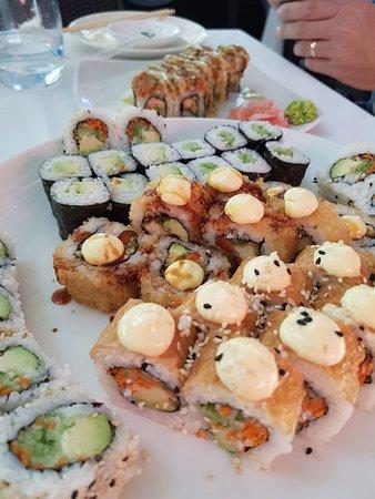 Beluga Restaurant: IMG-20180408-WA0002_large.jpg