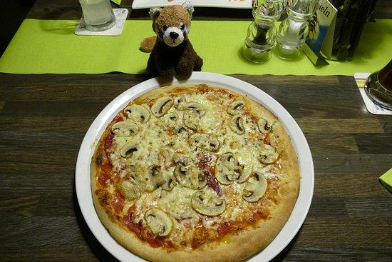 Pizzeria La Campana, Meckenheim - Restaurant Bewertungen ...