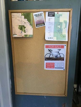 Norwood, CO: Community Bulletin Board