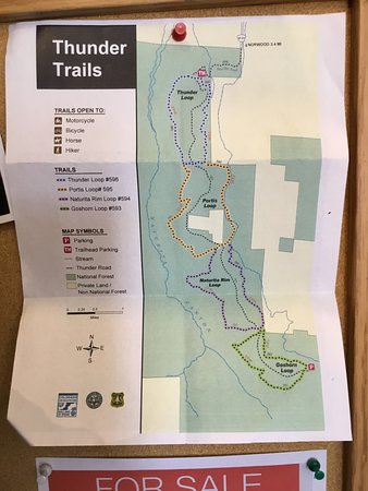 Norwood, CO: Local Trails