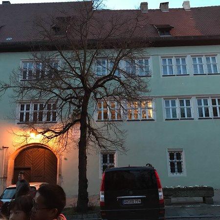 Rothenburg Germany Night Watchman Tour