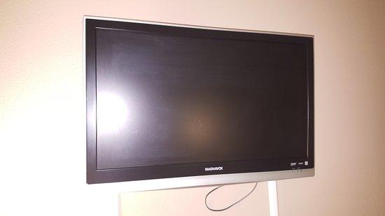 Ruther Glen, VA: TV did not work