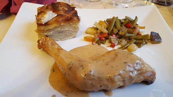Restaurant Baudy : 20180410_201353_large.jpg