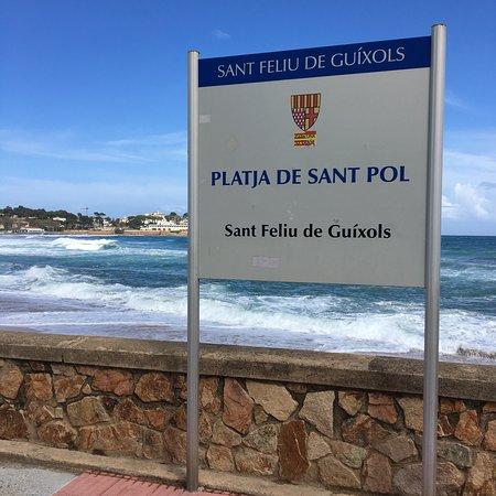 S'Agaro, Espanha: photo0.jpg