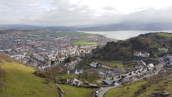 Great Orme: 20180408_164525_large.jpg