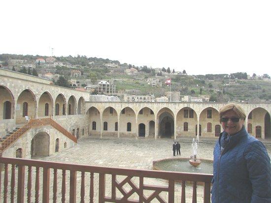 Palace of Beiteddine