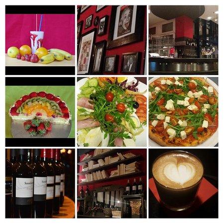 Pfarrkirchen, Germany: Cafe Miro
