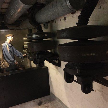 Le Bunker de La Rochelle : photo0.jpg