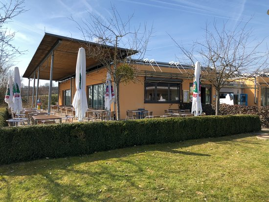 Tengen, Germany: Restaurant Campino