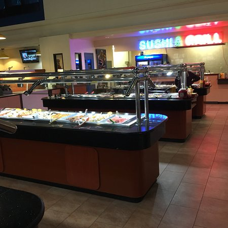 Grand China Buffet Grill Fairmont Menu Prices Restaurant Reviews Order Online Food Delivery Tripadvisor
