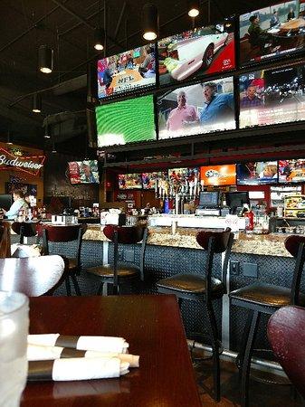 Robinson, IL: Rosati's Pizza