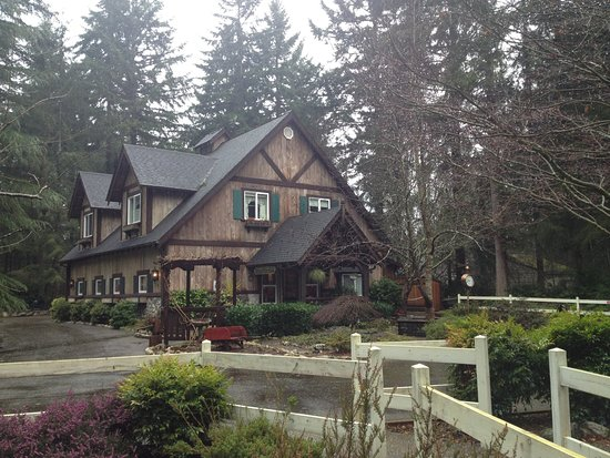 Gig Harbor Bed And Breakfast Hotels