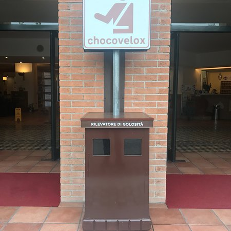 Etruscan Chocohotel: photo0.jpg