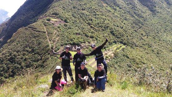Machupicchu Sanctuary Travel