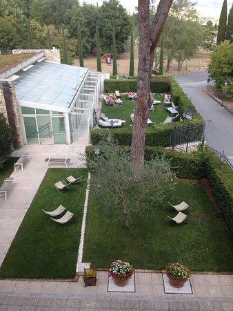 Albergo Le Terme - Prices & Hotel Reviews (Bagno Vignoni, Italy ...