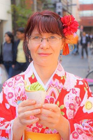写真kimono館浅草店枚