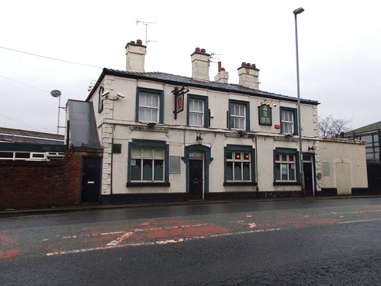 The New Inn, Widnes