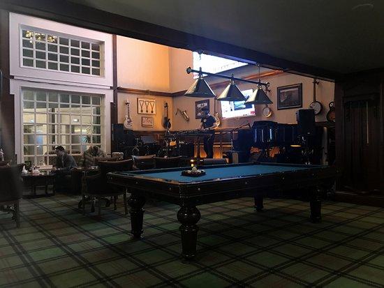 Rixos President Astana Hotel: Irish Pub