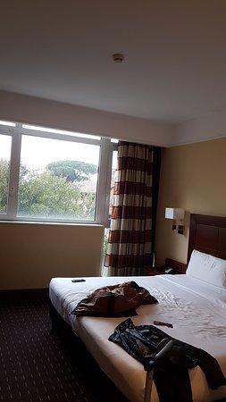 Hotel Capannelle: IMG_20180409_155916162_large.jpg