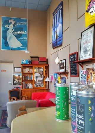 Pandora Cinéma