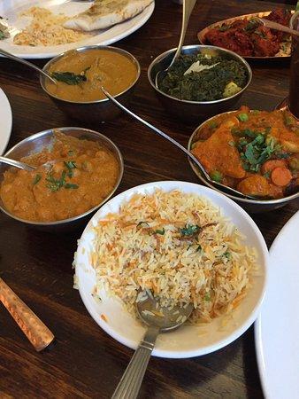 Rasoi Indian Restaurant Uk