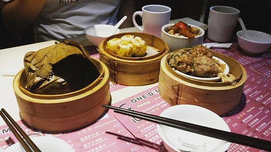 one dim sum hong kong how to go