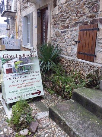 Forteresse de Najac: Cartoline da Najac, Francia